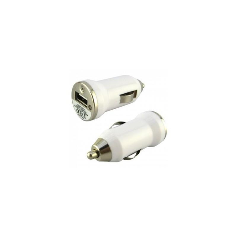 Adaptateur Allume cigare iPhone 3Gs / 4S / 5
