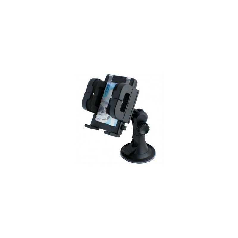 Support voiture compatible iphone 3G / 4 / 5 / GPS