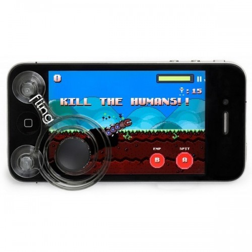 Joystick iphone - Fling Mini
