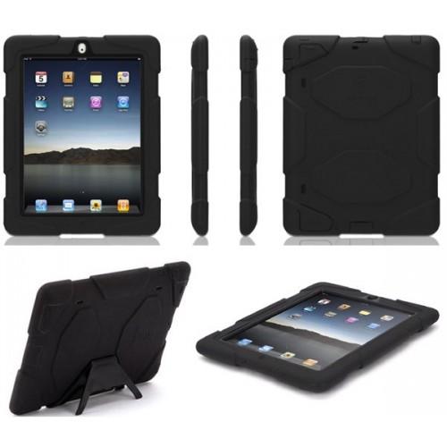 Coque Survivor anti-choc iPad