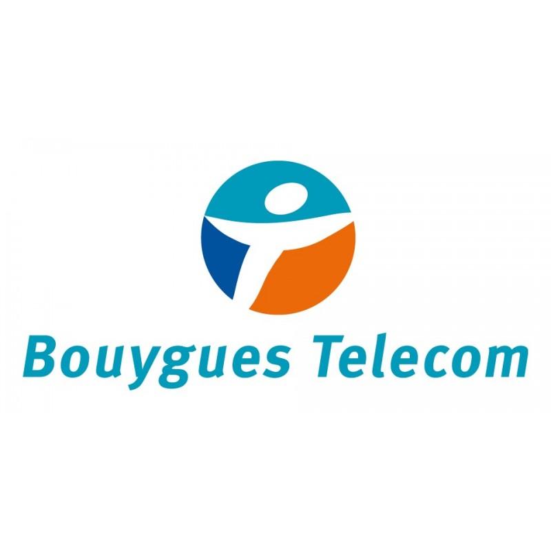 Debloquer / Desimlocker Bouygues Telecom iPhone - Clean imei