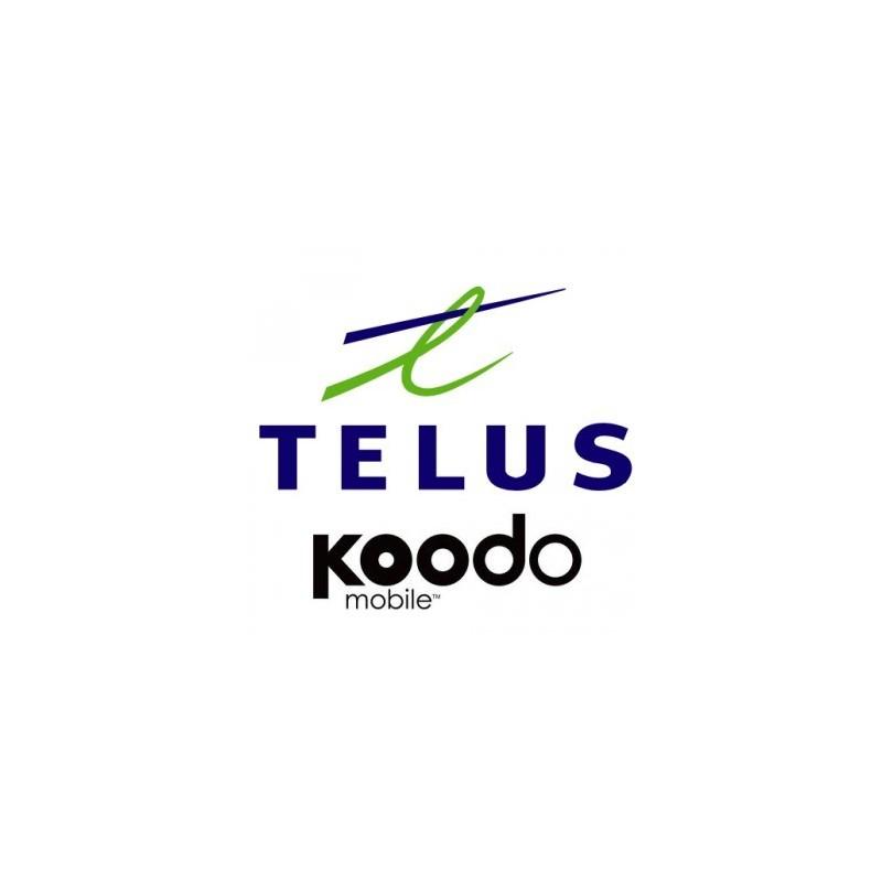 Debloquer / Desimlocker Telus & Koodo Canada - Clean IMEI