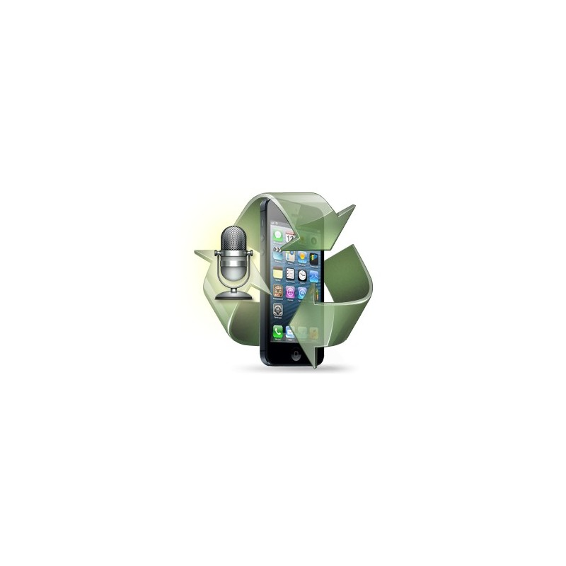 Remplacement micro iPhone 4 / 4S