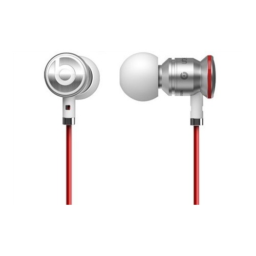 Ecouteurs UrBeats by Dre avec télécommande et microphone