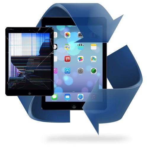 Remplacement écran LCD iPad Mini 1 / 2 / 3 / 4