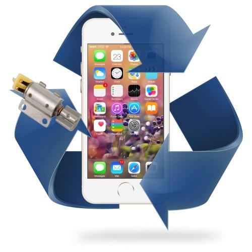 Remplacement vibreur iPhone 6 / 6 Plus