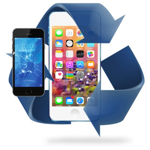 Remplacement écran tactile iPod Touch 4 / 5 / 6