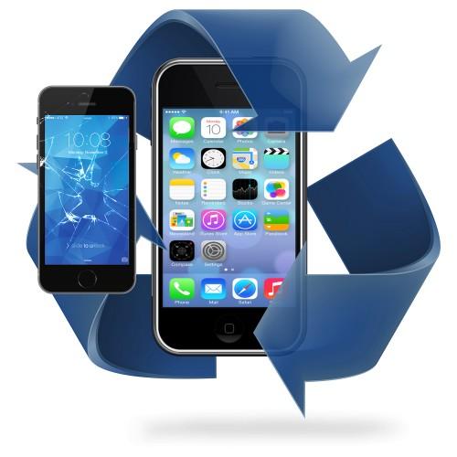 Remplacement écran tactile + écran LCD iPhone 3GS