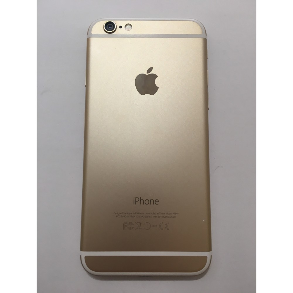iphone 6 or 64go reconditionn neuf