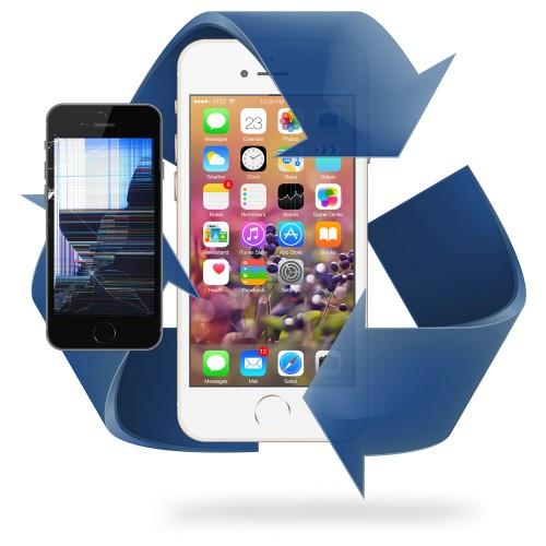 Remplacement écran LCD iPhone 8 / 8 Plus