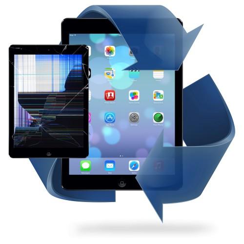 Remplacement écran LCD ipad pro