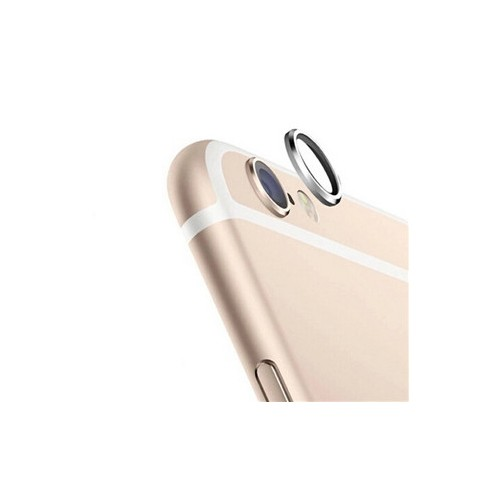 Remplacement lentille appareil photo arrière iPhone 8 / 8 Plus