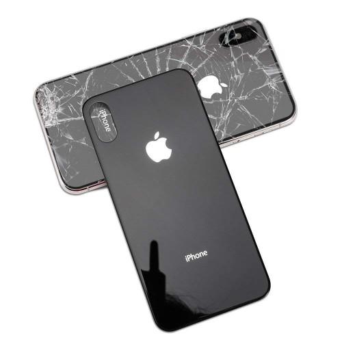 Remplacement vitre arrière iPhone X / XS / XS MAX / XR