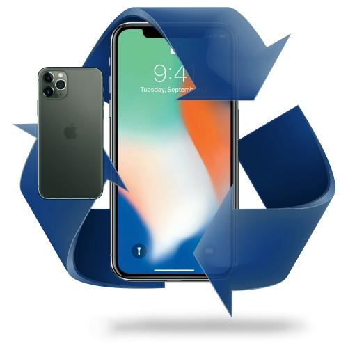 Remplacement vitre arrière iPhone 11 / PRO / MAX