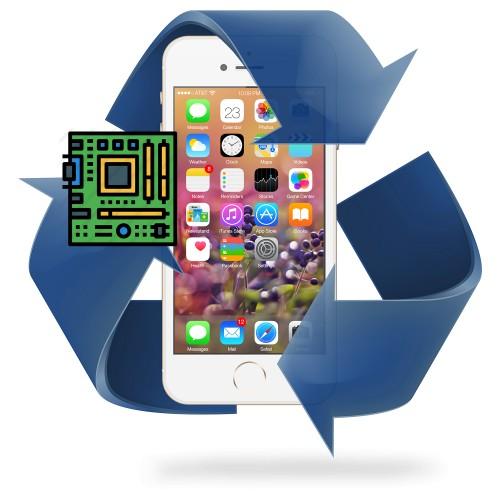Remplacement circuit audio iPhone 7 / 7 Plus
