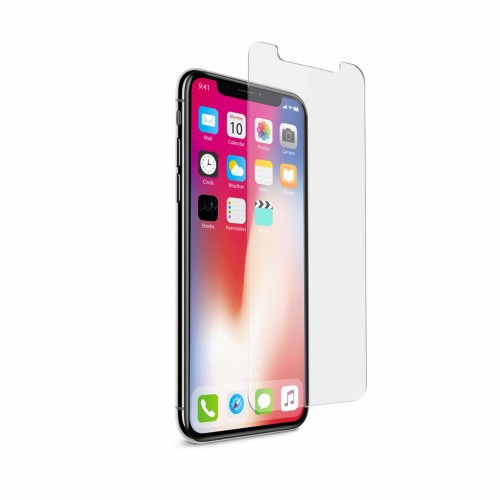 Film écran en verre trempé simple - iPhone 11 / 11 Pro / 11 Max